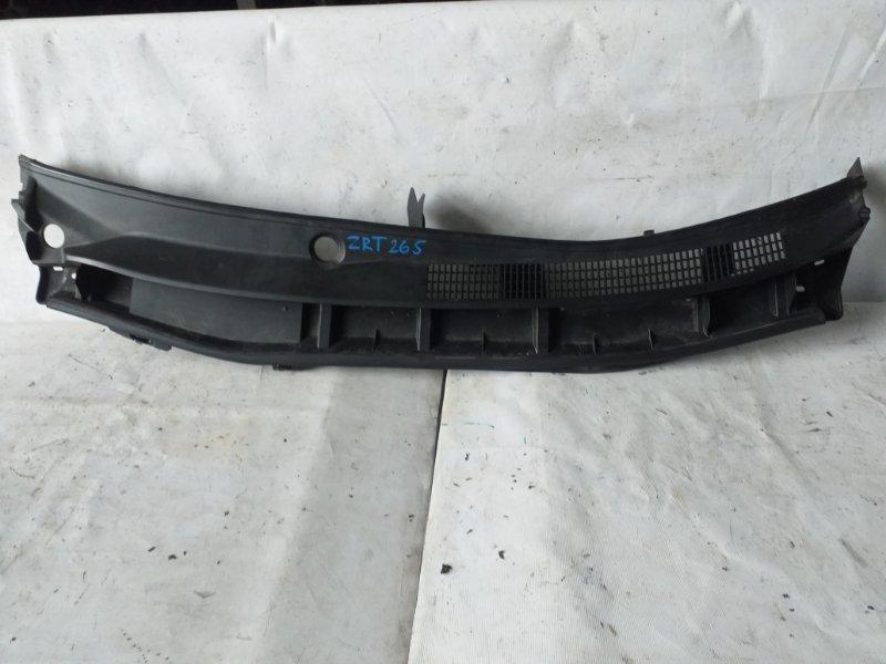 Решетка под лобовое стекло Toyota Allion ZRT265 (б/у)