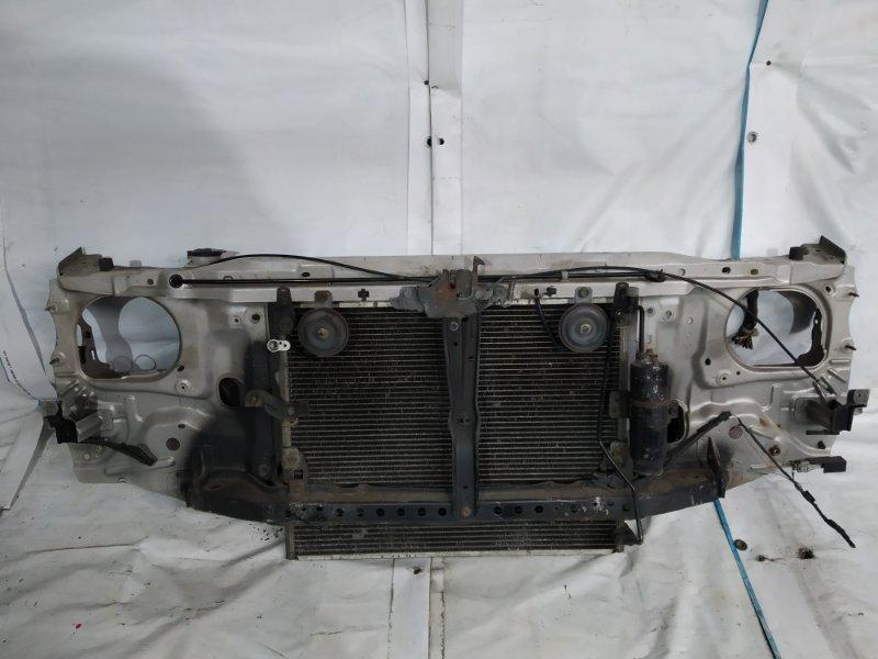 Телевизор Toyota Hilux Surf VZN185 передний (б/у)