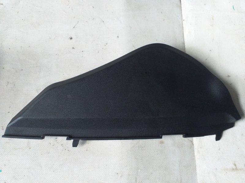 Пластик торпеды Lexus Is250 GSE25 правый (б/у)