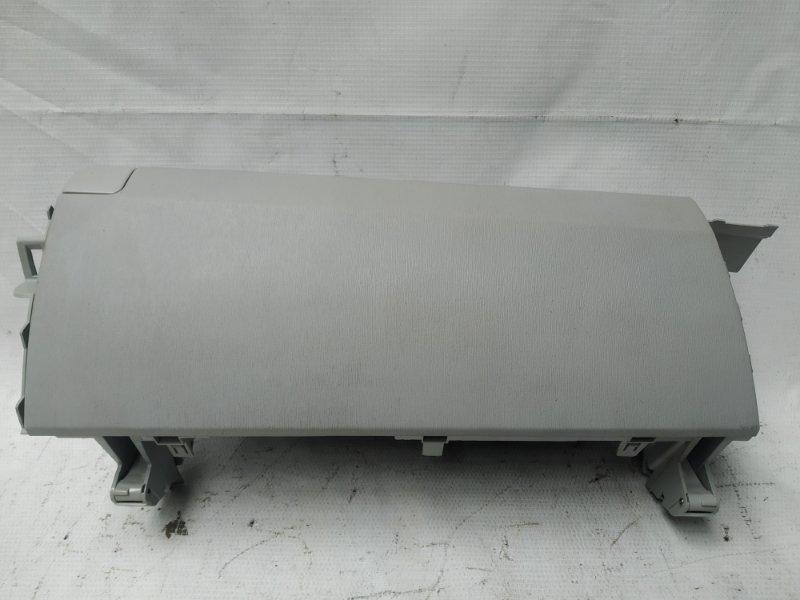 Бардачок пассажирский Toyota Prius ZVW30 2ZR-FXE 2012.07 (б/у)