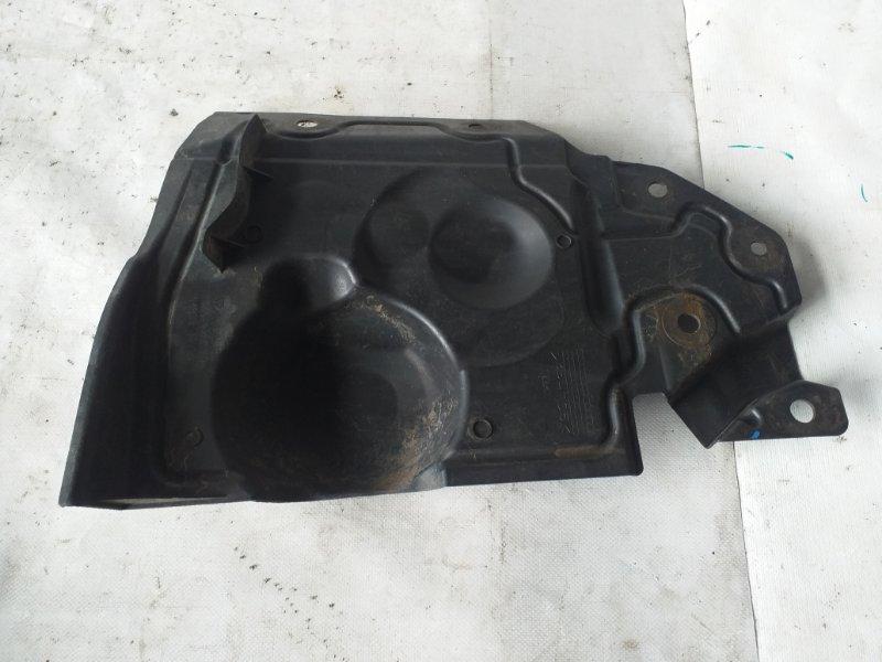 Защита двигателя Nissan X-Trail DNT31 M9R передняя правая (б/у)