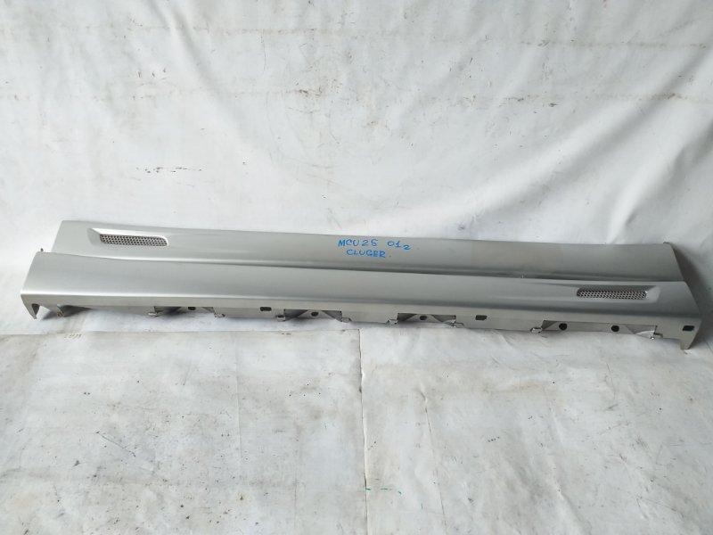 Порог кузова Toyota Kluger ACU20 (б/у)