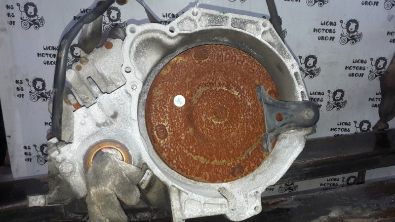 Кпп автоматическая Ford Mondeo 2 BNP L1F (б/у)