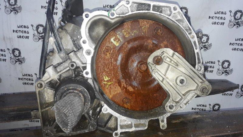 Кпп автоматическая Mazda Ford Escape EPEWF YF 1999 (б/у)
