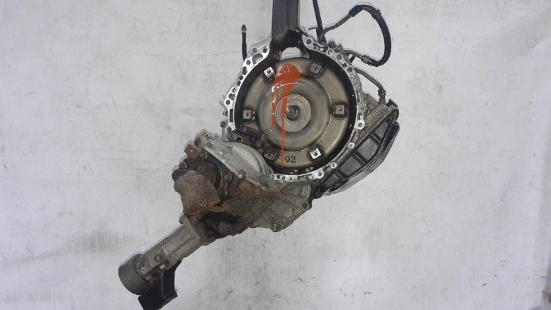 Кпп автоматическая Toyota Harrier MCU35 1MZ (б/у)