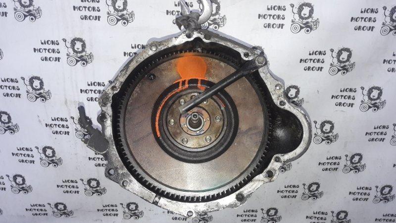 Кпп механическая Nissan Atlas F22 SD22 (б/у)