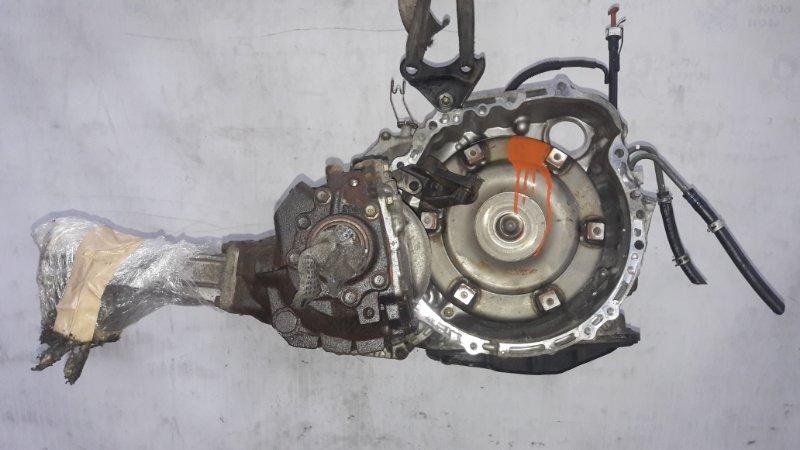 Кпп автоматическая Toyota Kluger ACU25 2AZ-FE 2003.09 (б/у)