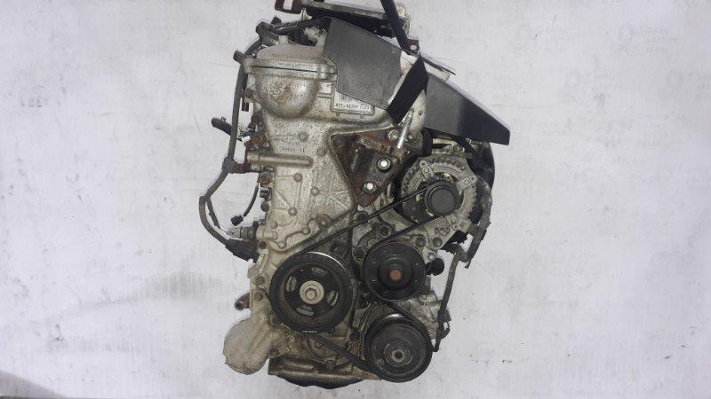 Двигатель Toyota Allion ZRT265 2ZR 2010.10 (б/у)