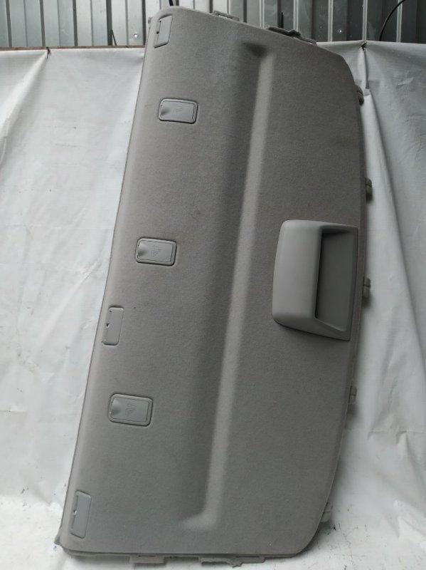 Полка багажника Toyota Sai AZK10 2AZ-FXE 2011.07 (б/у)