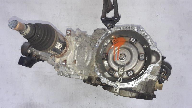 Кпп автоматическая Toyota Allion ZRT265 2ZR 2010.10 (б/у)