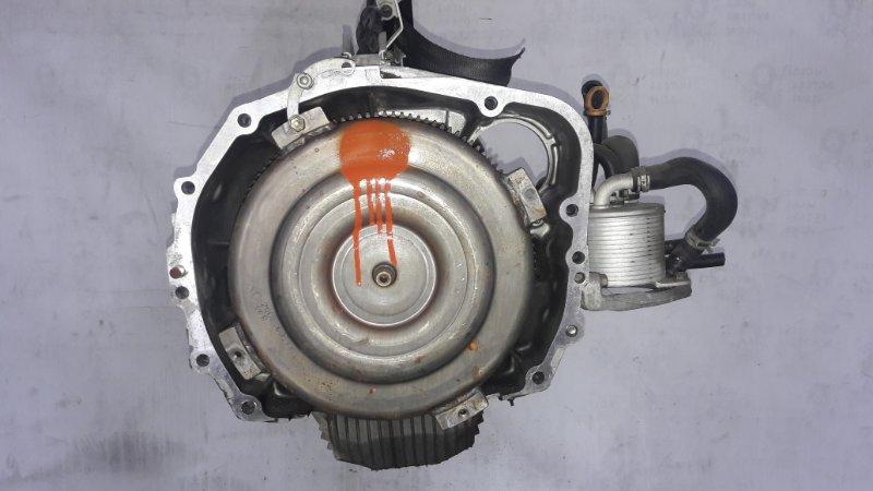 Кпп автоматическая Subaru Legacy BP5 EJ20 (б/у)
