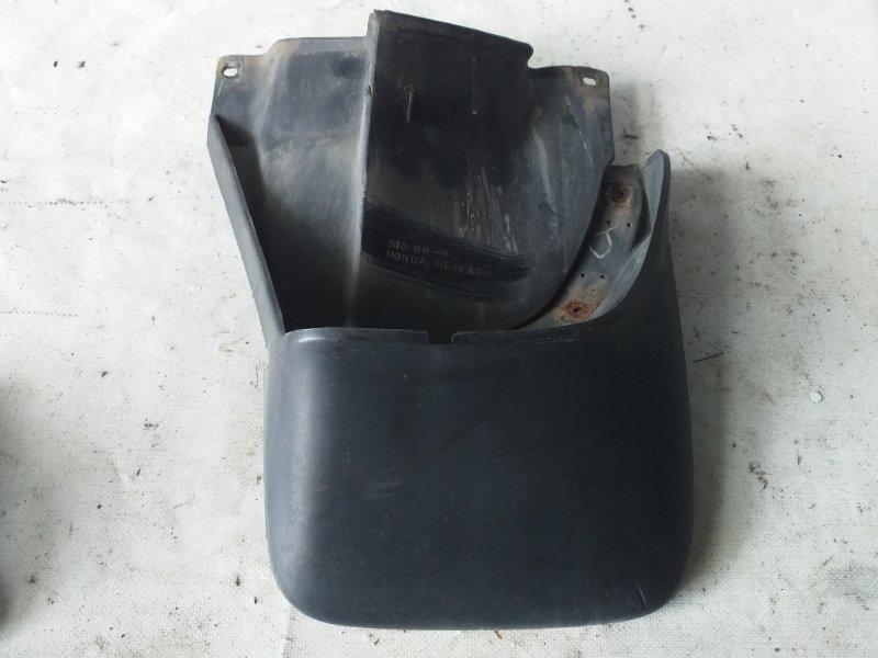 Брызговик Honda Cr-V RD1 задний правый (б/у)