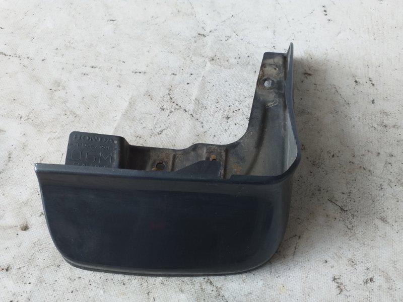 Брызговик Honda Accord CL8 передний правый (б/у)