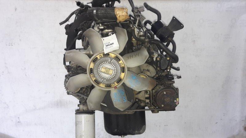 Двигатель Mitsubishi Delica PD8W 4M40 (б/у)