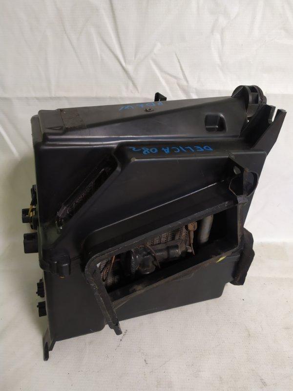 Испаритель кондиционера Mitsubishi Delica PD6W (б/у)