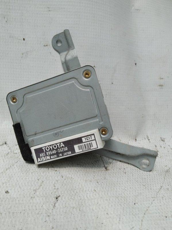 Блок управления abs Toyota Hilux Surf RZN185 3RZ-FE 2001.07 (б/у)