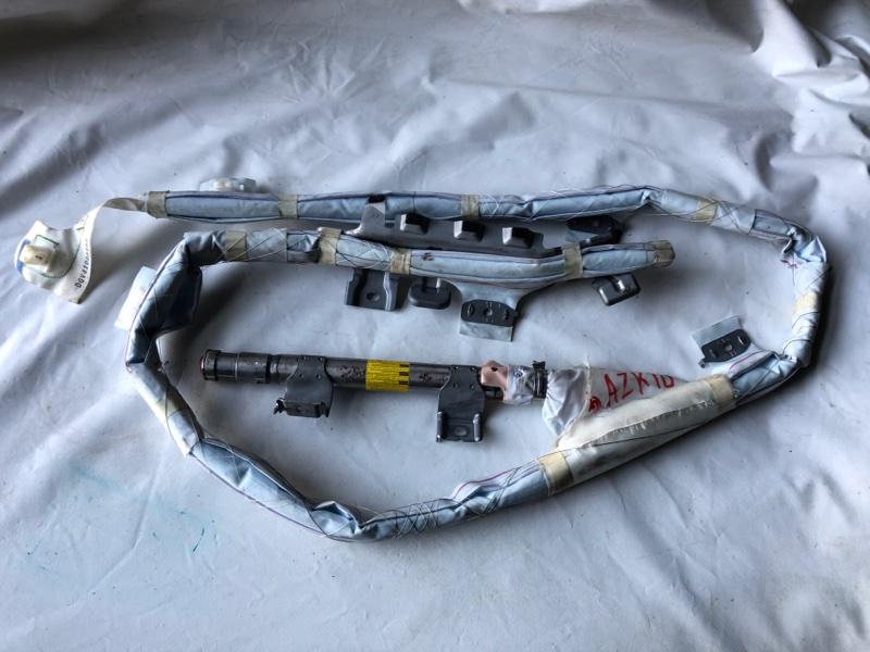 Airbag крыши Toyota Sai AZK10 2AZ-FXE 2011.07 левый (б/у)