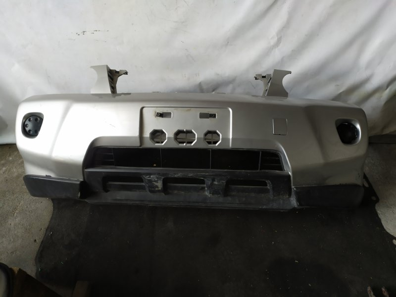 Бампер Nissan X-Trail NT31 (б/у)