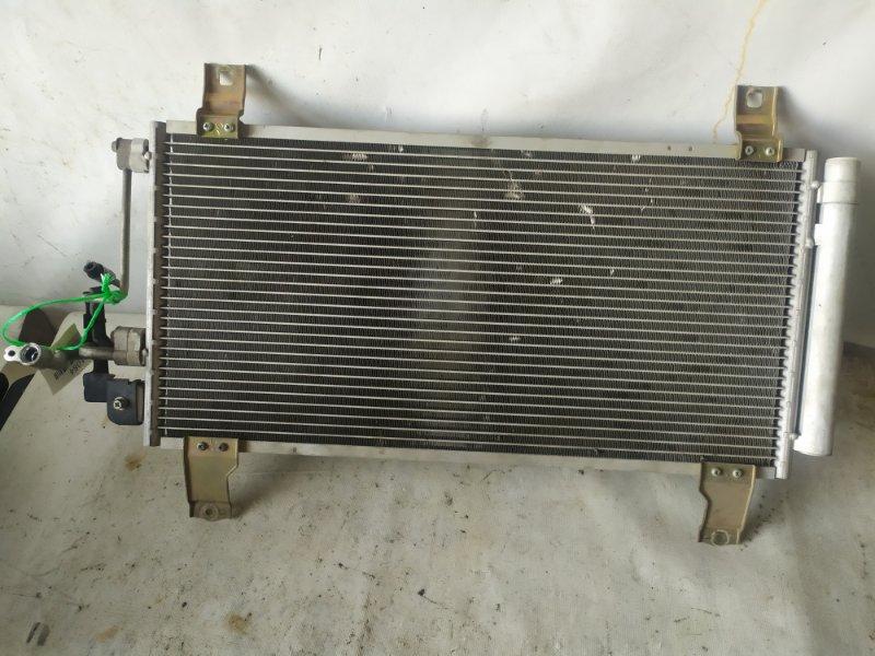 Радиатор кондиционера Mazda 6 GG3S (б/у)