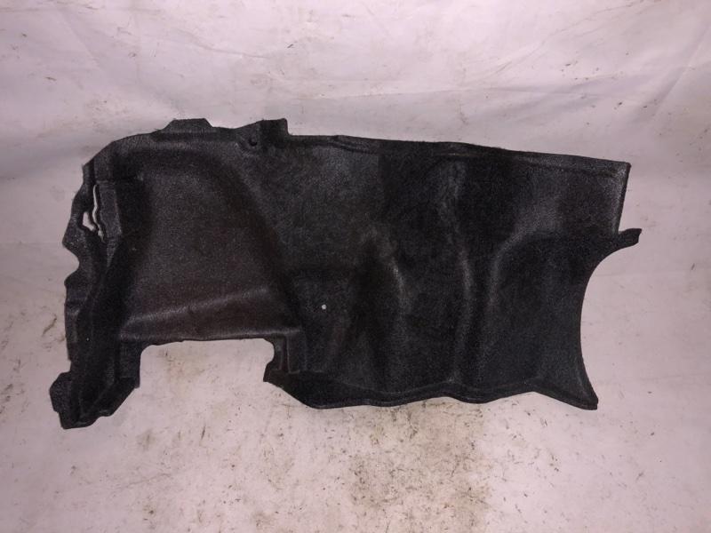 Обшивка багажника Toyota Camry ACV40 2006 задняя левая (б/у)