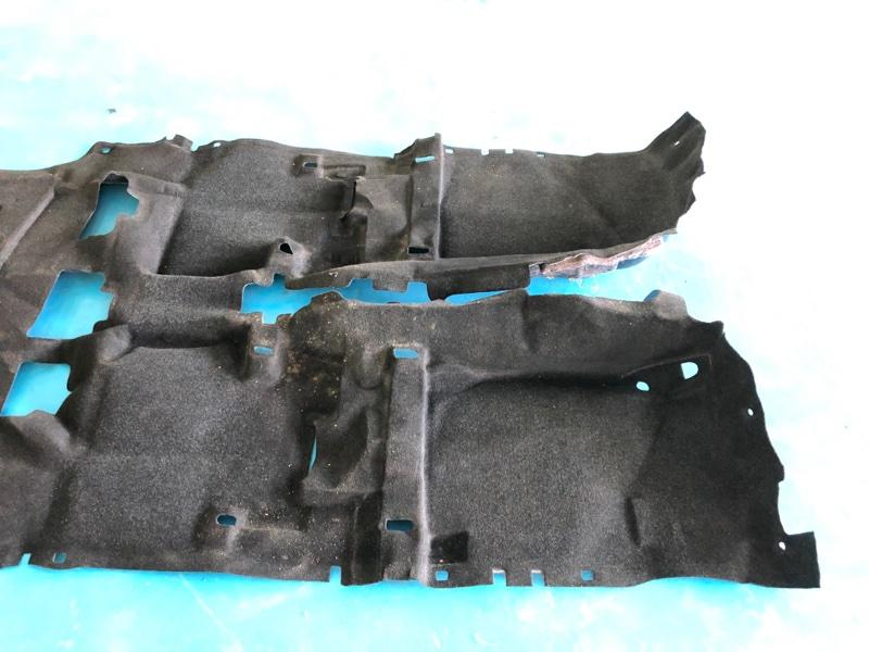 Обшивка пола Suzuki Escudo TD54W 2007 (б/у)