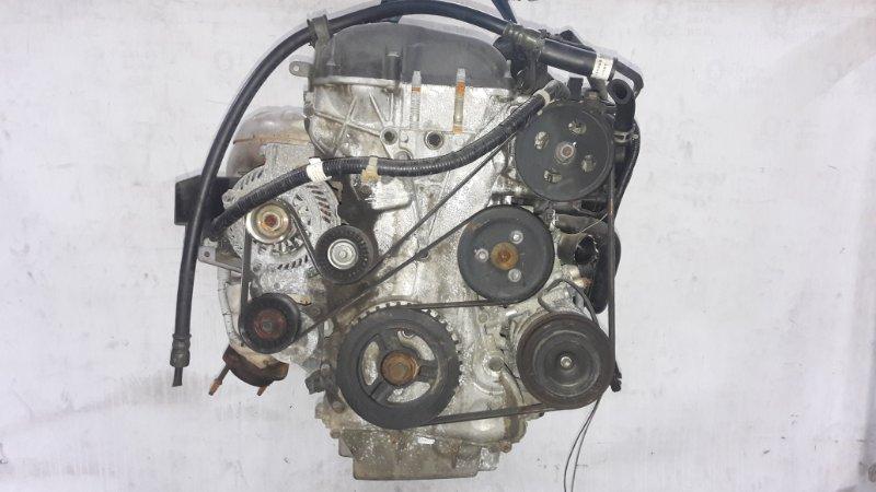 Двигатель Mazda Ford Escape LFACT L3-42608242C (б/у)