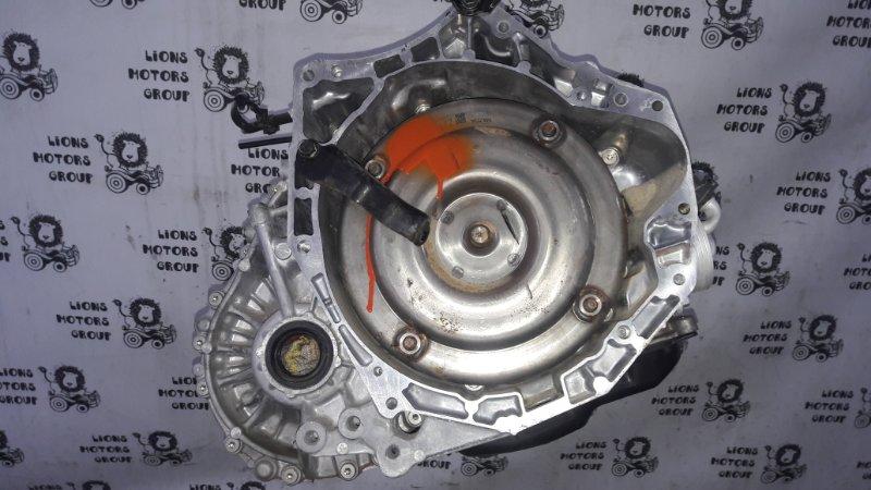 Кпп автоматическая Mazda Atenza GJEP PE (б/у)