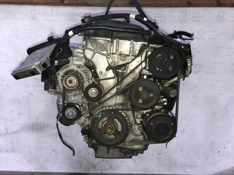 Двигатель Mazda Ford Escape LFACT L3-42609094 2006 (б/у)