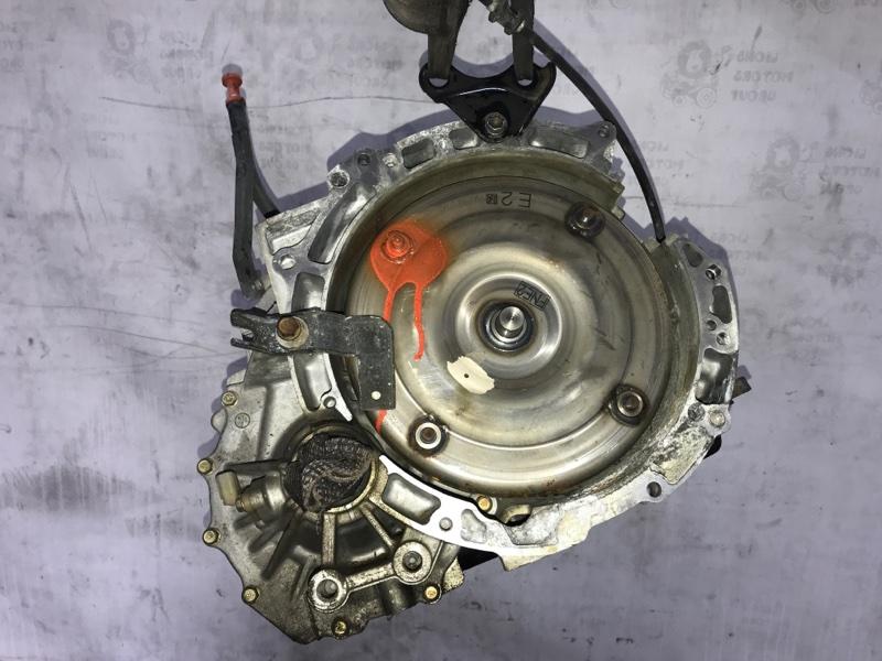 Кпп автоматическая Mazda Atenza GG3P L3 (б/у)
