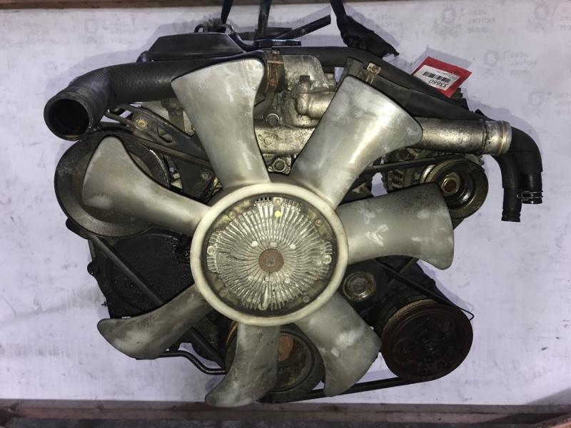 Двигатель Nissan Atlas R8F23 QD32 (б/у)