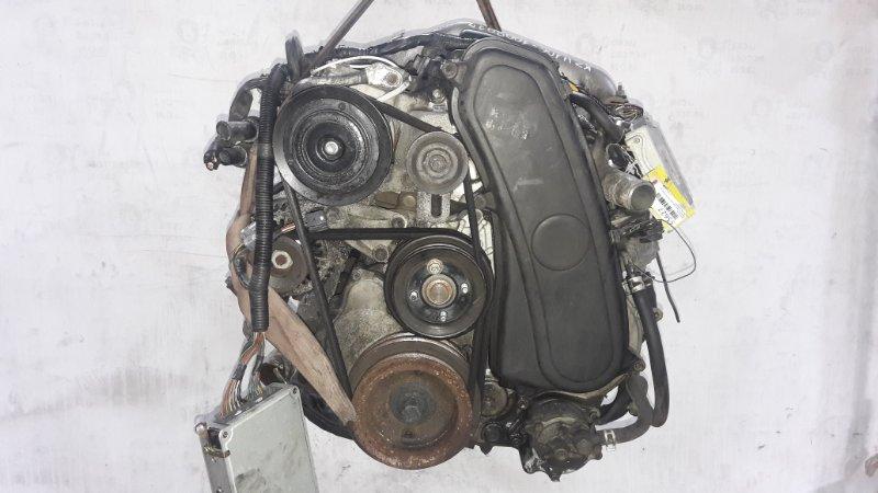 Двигатель Toyota Hiace KZH106 1KZ-TE 1994.10 (б/у)