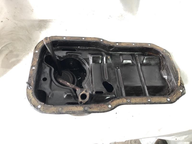 Поддон Toyota Corona ST191 3S-FE (б/у)