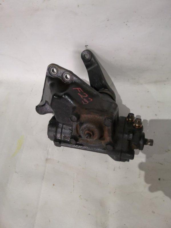 Рулевой редуктор Nissan Atlas R8F23 QD32 (б/у)