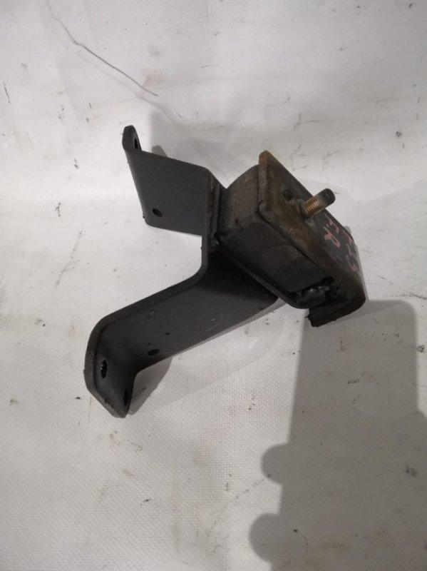 Подушка двигателя Nissan Atlas R8F23 QD32 передняя правая (б/у)