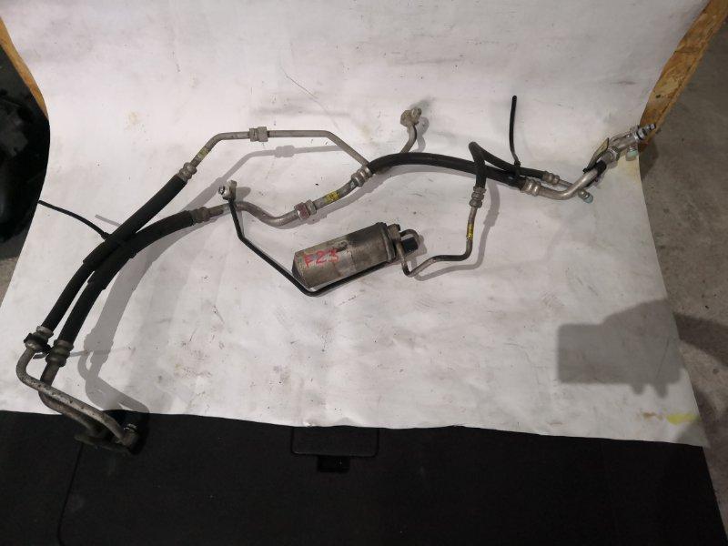 Шланг кондиционера Nissan Atlas R8F23 QD32 (б/у)