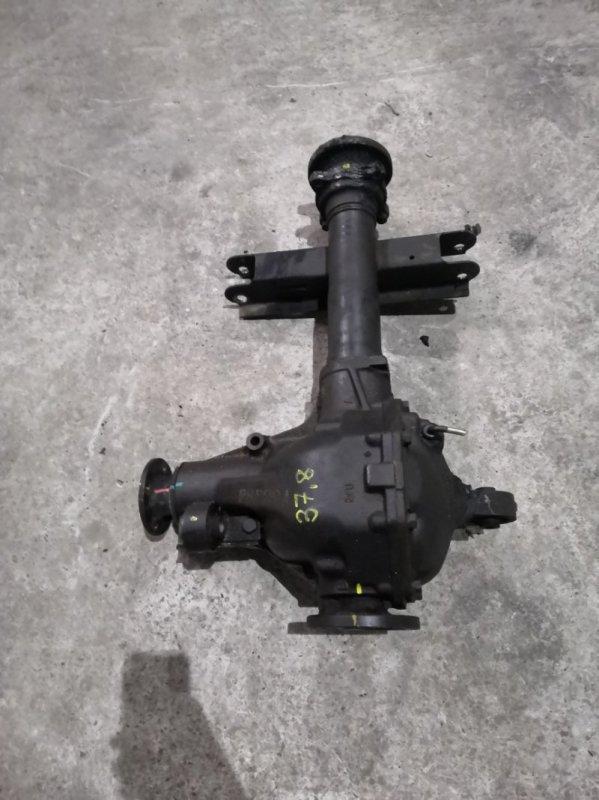 Редуктор Nissan Atlas R8F23 QD32 передний (б/у)