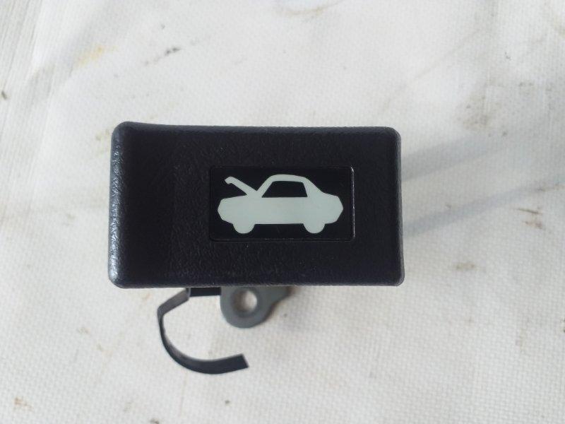 Ручка открытия капота Honda Cr-V RE4 (б/у)