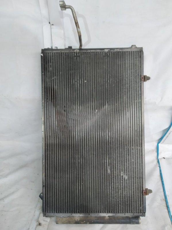 Радиатор кондиционера Toyota Kluger ACU25 2AZ (б/у)