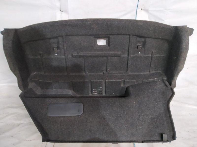 Обшивка багажника Toyota Sai AZK10 2AZ-FXE 2011.07 задняя (б/у)