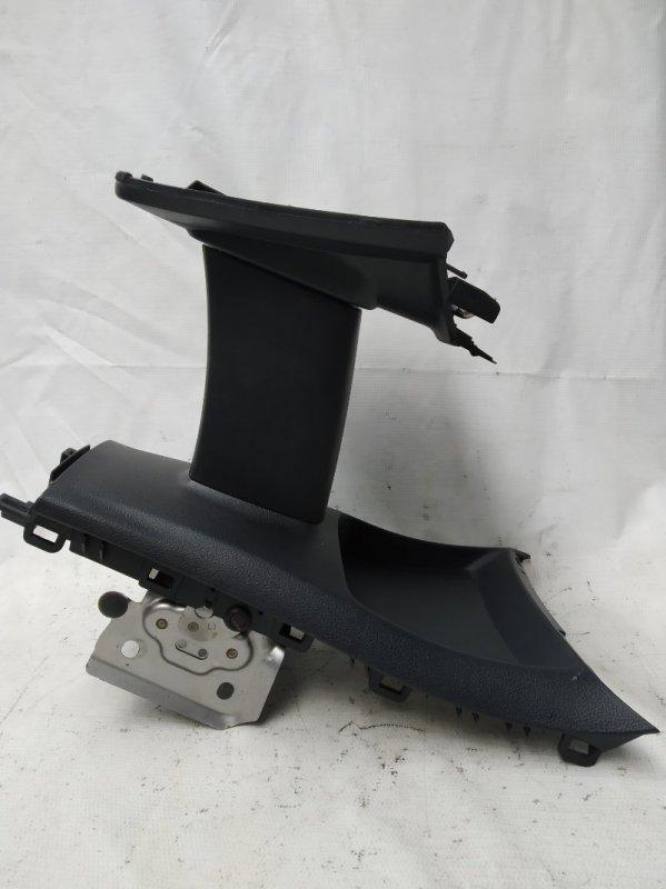 Консоль между сидений Toyota Sai AZK10 2AZ-FXE 2011.07 (б/у)