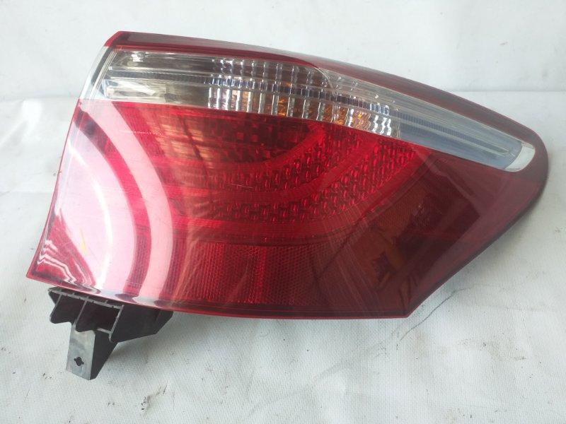Стоп-сигнал Lexus Ls600 UVF45 2UR-FSE 2007.06 задний правый (б/у)