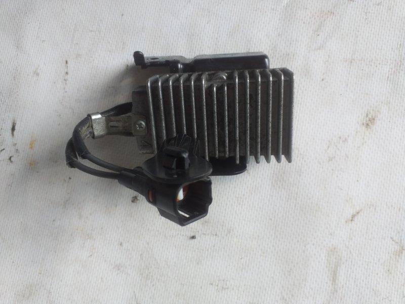 Резистор Lexus Ls600 UVF45 2UR-FSE 2007.06 (б/у)