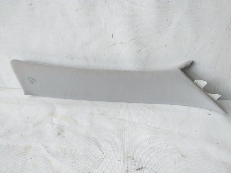 Обшивка стойки кузова Lexus Ls600 UVF45 2UR-FSE 2007.06 передняя правая (б/у)
