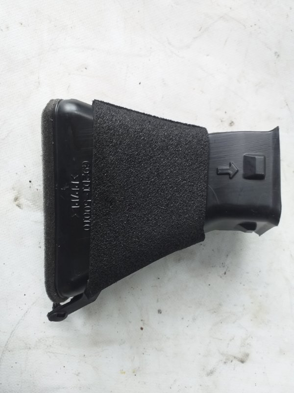 Воздуховод Lexus Ls600 UVF45 2UR-FSE 2007.06 (б/у)