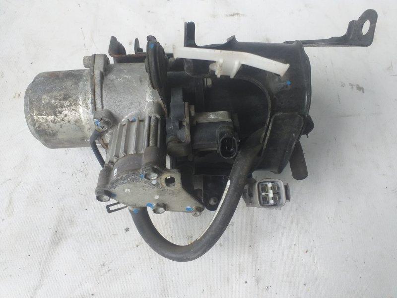 Компрессор подвески Lexus Ls600 UVF45 2UR-FSE 2007.06 (б/у)