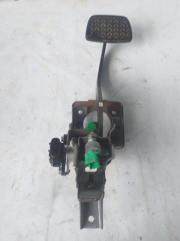 Педаль тормоза Lexus Ls600 UVF45 2UR-FSE 2007.06 (б/у)
