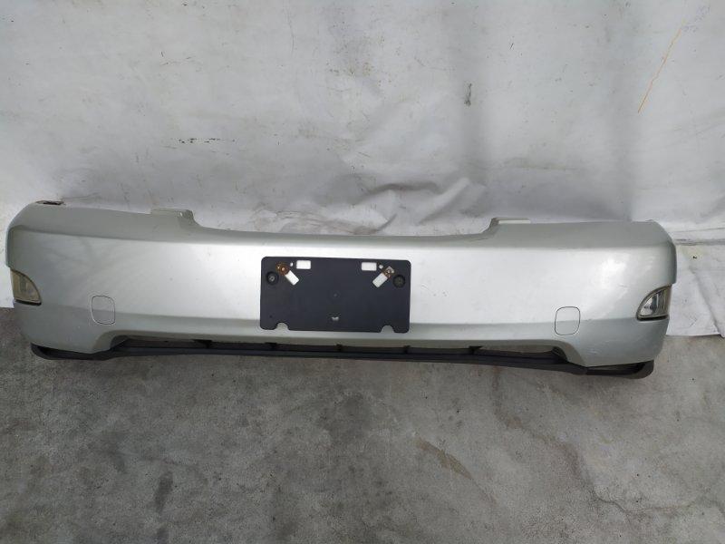 Бампер Lexus Rx300 MCU35 2004 передний (б/у)