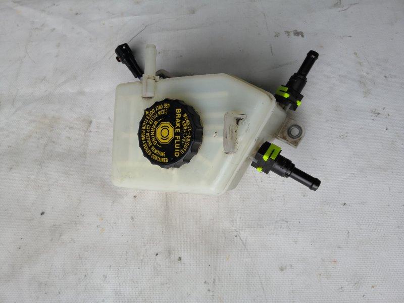 Бачок для тормозной жидкости Lexus Ls600 UVF45 2UR-FSE 2007.06 (б/у)