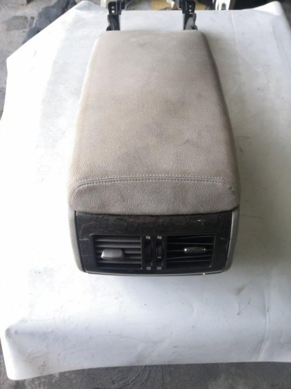 Бардачок между сиденьями Lexus Ls600 UVF45 2UR-FSE 2007.06 передний левый (б/у)