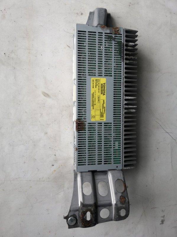 Усилитель магнитофона Lexus Ls600 UVF45 2UR-FSE 2007.06 (б/у)
